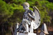 El cementiri restarà tancat fins a nova ordre i les vetlles seran amb un màxim de 10 persones