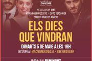 El Cicle Gaudí Online continua amb la pel·lícula 'Els dies que vindran', de Carlos Marqués-Marcet