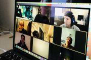 Classes virtuals i videotutorials: així és com funciona l'Escola de Música de Sant Feliu de Guíxols
