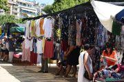 Queda anul·lat el mercat dels diumenges del Passeig del Mar fins a nou avís