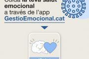 Salut activa una web de Gestió Emocional per atendre psicològicament als ciutadans en el context de la Covid-19