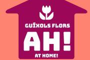 Darrer dia per participar al Guíxols Flors at Home